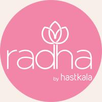 Radha By Hastkala